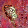 'Sirocco', a giclee by Kinnally