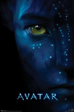 Avatar Movie Posters, Avatar Prints, Avatar Posters