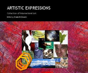 "Book; ""Artistic Expressions"""