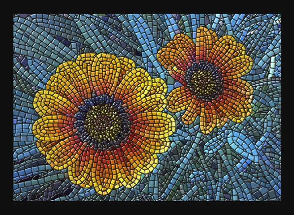 Mosaic Artists Gallery - Mosaic Art Supply