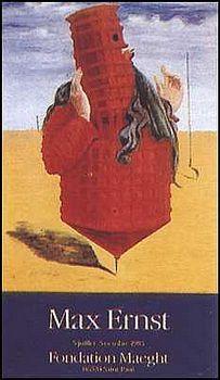 Art print �Ubu, 1983� by Max Ernst; modern art