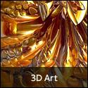 Browse 3D Art