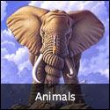 Browse Animal Art
