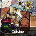 Browse Cuisine Art