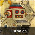 Browse Illustration Art