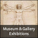Browse Museum & Gallery Exhibitions Art