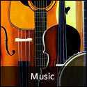 Browse Music Art