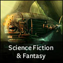 Browse Science Fiction & Fantasy Art