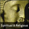 Browse Spiritual & Religious Art