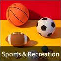 Browse Sports & Recreation Art