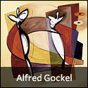 Alfred Gockel art prints