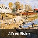 Alfred Sisley art prints