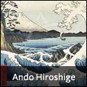 Ando Hiroshige art prints