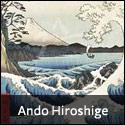 Ando Hiroshige art prints