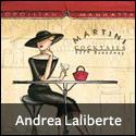 Andrea Laliberte art prints