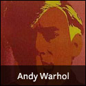 Andy Warhol art prints