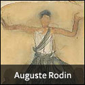 Auguste Rodin art prints
