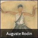 Auguste Rodin art prints