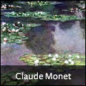 Claude Monet art prints