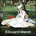 Edouard Manet art prints