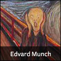Edvard Munch art prints