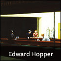 Edward Hopper art prints