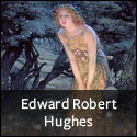 Edward Robert Hughes art prints