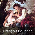 Francois Boucher art prints