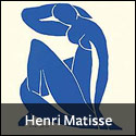 Henri Matisse art prints
