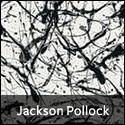 Jackson Pollock art prints