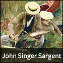 John Singer Sargent art prints