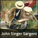 John Singer Sargent art prints