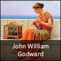 John William Godward art prints