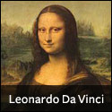 Leonardo Da Vinci art prints