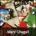 Marc Chagall art prints