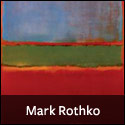 Mark Rothko art prints