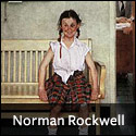 Norman Rockwell art prints