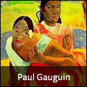Paul Gauguin art prints