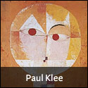 Paul Klee art prints