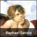 Raphael Sanzio art prints