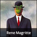 Rene Magritte art prints