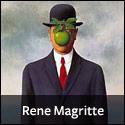 Rene Magritte art prints