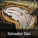 Salvador Dali art prints