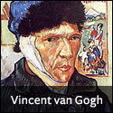 Vincent Van Gogh art prints
