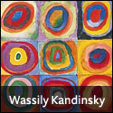 Wassily Kandinsky art prints