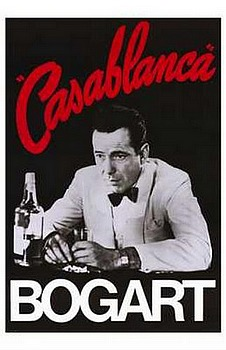 Movie posters, movies, movie poster, framed art, posters, Casablanca, romance movies, romance films, Humphrey Bogart