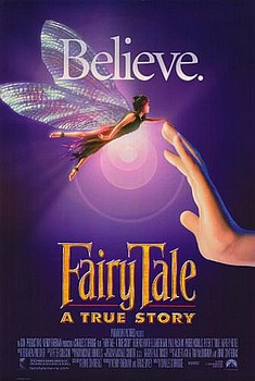 Movie posters, movies, movie poster, framed art, posters, Fairy Tale: A True Story, family films, family movies, g-rated movies, fairys, faerie.