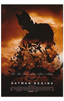 Movie posters, movies, movie poster, framed art, posters, Batman Begins, action, adventure.
