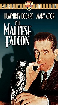 Movie posters, movies, movie poster, framed art, posters, The Maltese Falcon, mystery movies, mystery films, Humphrey Bogart, Mary Astor